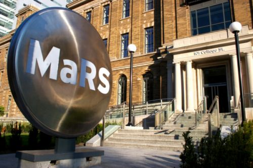 Toronto's robo-advisors on a mission to MaRS
