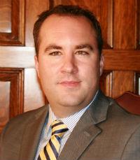 Sean A. Moir, Portfolio manager, Mandeville Private Client