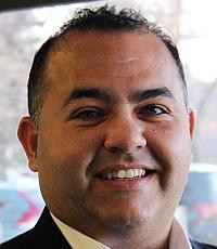 Sheif Gemayel