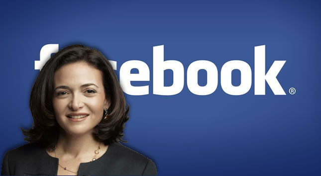 Facebook's COO shares anti-bias strategies