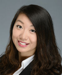 Snow Zhao, Wealth advisor, Scotia Wealth Management