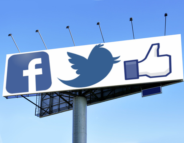 Native social media advertising: six steps to get started