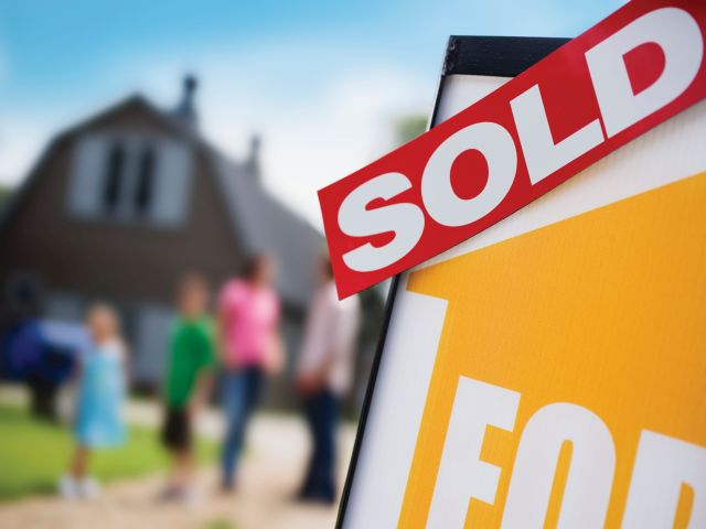 Home sales stay hot in June