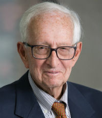 Stephen Jarislowsky, Chairman and CEO, Jarislowsky Fraser