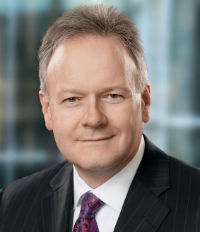 Stephen Poloz, Governor, Bank of Canada