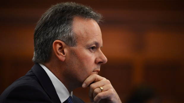 Poloz answers critics questioning BoC's credibility