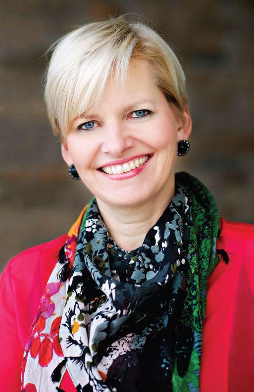Sue Reibel