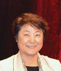 #35 Susan Wang