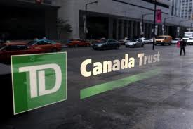 "TD aims to be ""the better bank"""