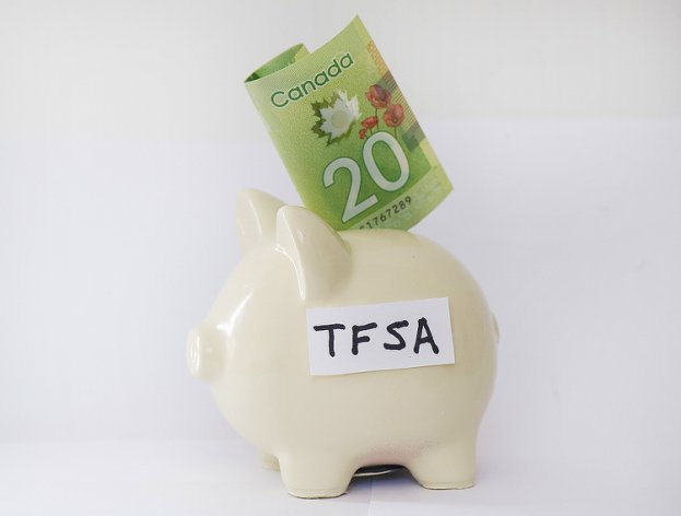 Which clients really benefit from increases in TSFA contributions