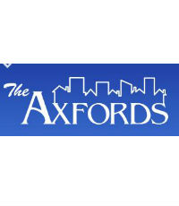 The Axfords,