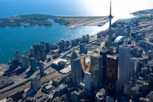 Hot commercial market will continue, says GTA insider