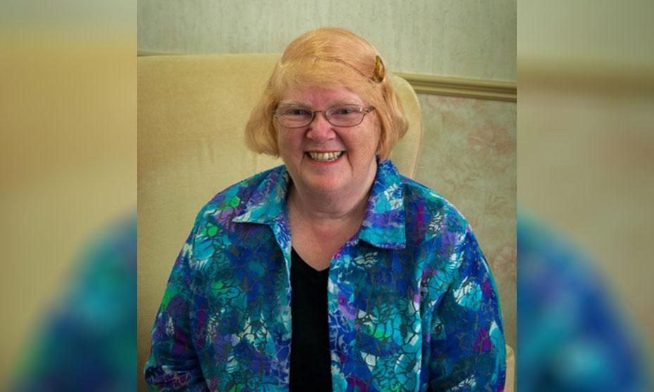 Daphne Dumont to receive CBA's Cecilia I. Johnstone award
