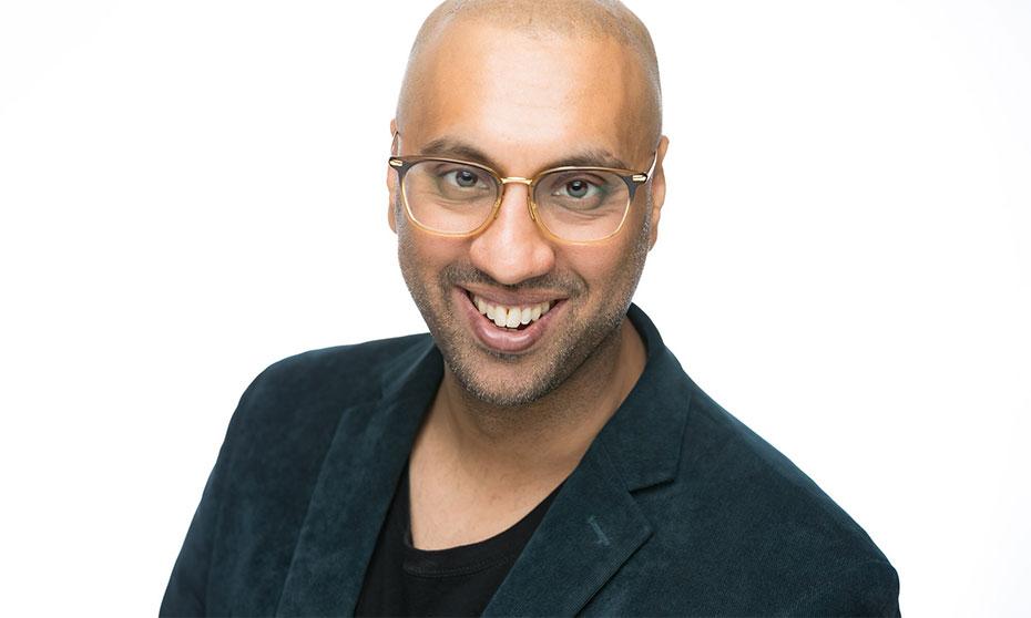 Omar Ha-Redeye joins Durham legal clinic as executive director