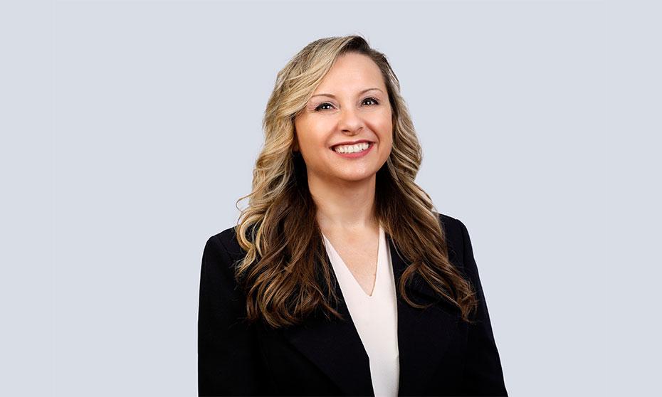Maria Tassou joins Pallett Valo as senior counsel