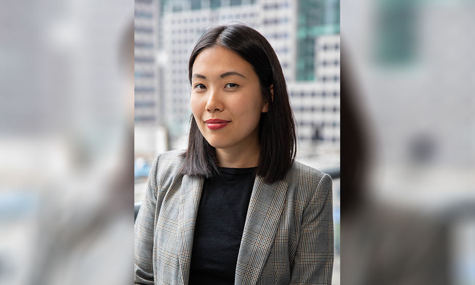 Rosel Kim joins Women's Legal Education and Action Fund