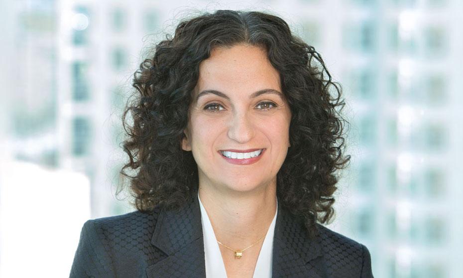 Baker McKenzie names managing partner for Toronto