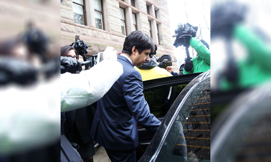 Ghomeshi could have a case for malicious prosecution | Canadian Lawyer
