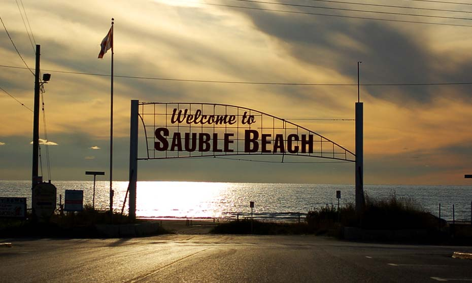 Court to consider summary judgment for Saugeen's longstanding land dispute of Sauble Beach