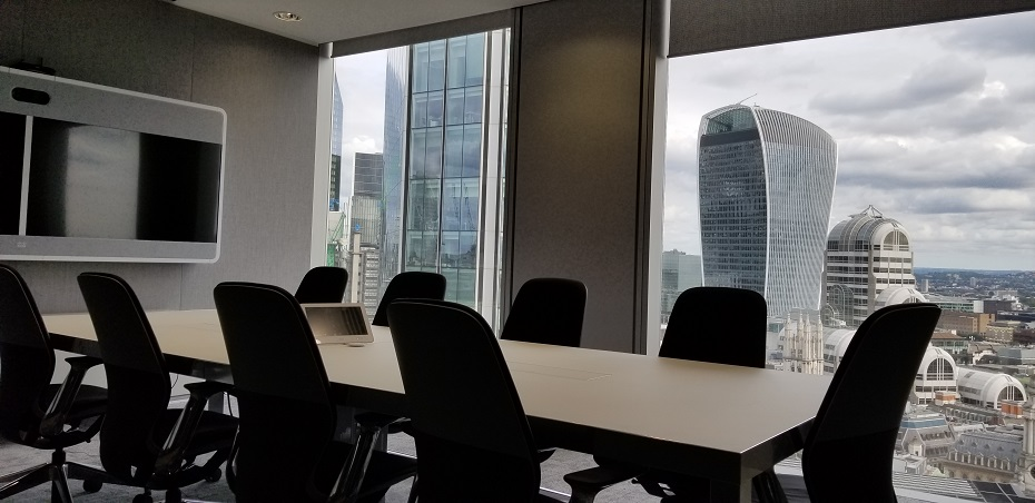 McCarthy Tétrault relocates London, UK office
