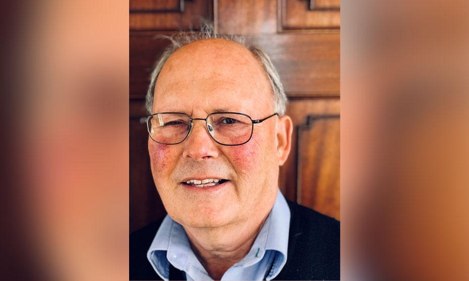 Bruce Wildsmith