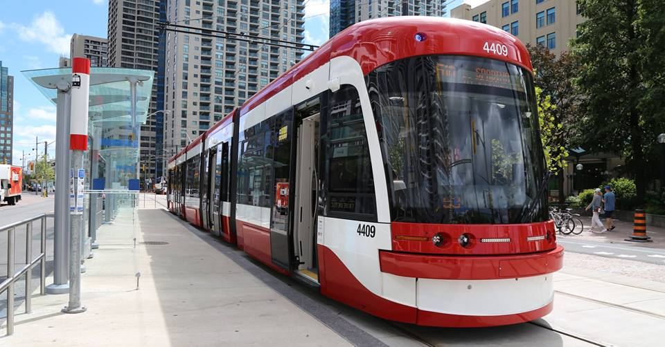 Two TTC employees fail on first day of random testing