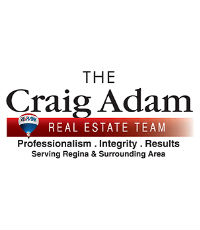 The Craig Adam Real Estate Team,