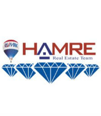 GREG AND STEVE HAMRE - THE HAMRE REAL ESTATE TEAM