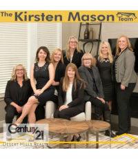 The Kirsten Mason Team,