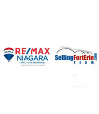 The Selling Fort Erie Team