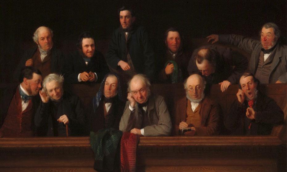 Reactionary legislating makes for bad law