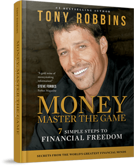 ​Tony Robbins: newest saviour for financial advisors?