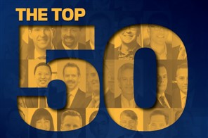 Top 50 Advisors 2017