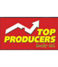 MINDY MCPHERSON - TOP PRODUCERS REALTY,Top Producers Realty