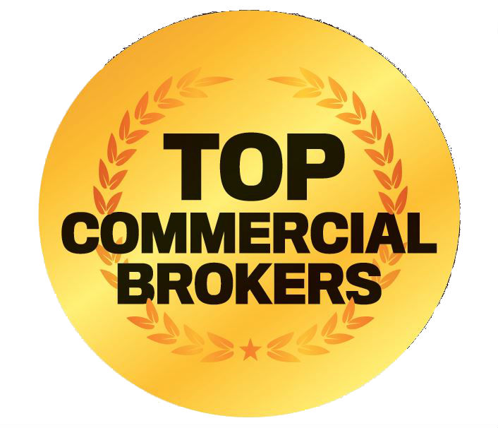 CMP Top Commercial Brokers 2016