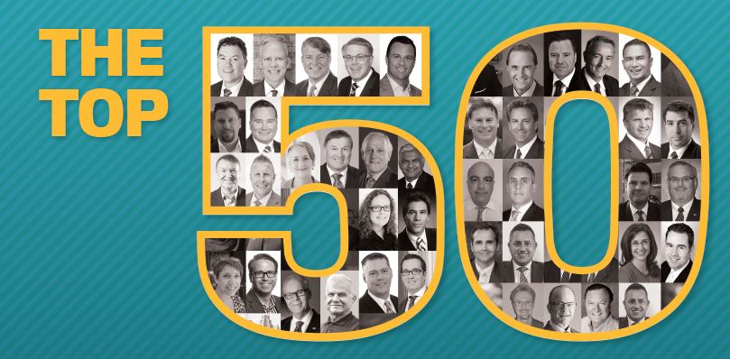 Top 50 Advisors 2016
