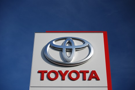 Toyota issues yet another mass recall of cars to resolve potential suspension problems