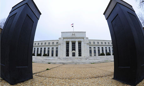 Fed hands down rate hike decision