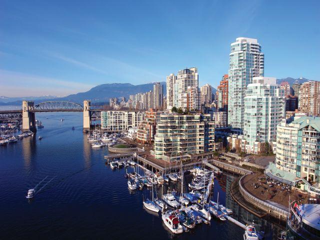 Insurance Broker Vancouver
