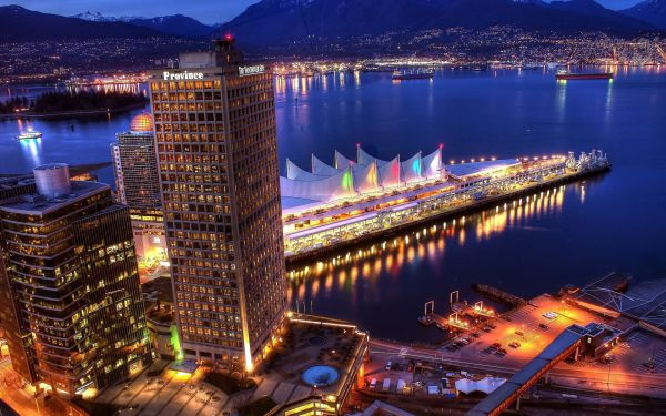 Vancouver prices heading for a record high