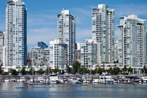 "Vancouver being ""selective"" over rezoning"