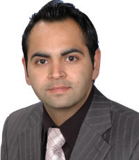 Varun Chaudhry, Director, Kraft Mortgages Canada,Kraft Mortgages Canada