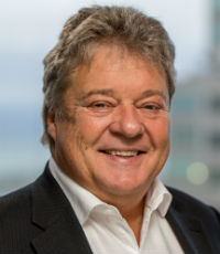 Vic Neufeld, CEO, Aphria