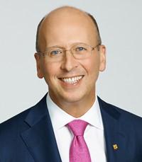 Victor Dodig