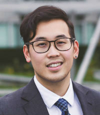 Vincent Tong, Manager of broker support/mortgage specialist, DLC Clear Trust Mortgages,DLC Clear Trust Mortgages