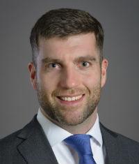 Vincent Tonietto, Vice-president, portfolio manager, Fiduciary Trust Canada
