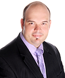 Vincent Boulanger - Insurance Business Canada Top 30 Elite Broker
