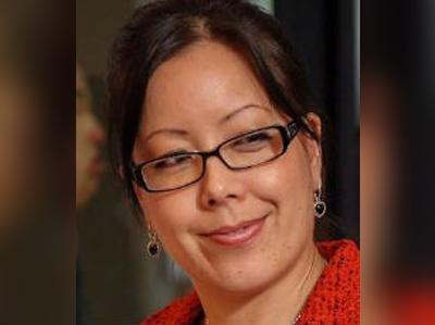 Why Julia Chung loves #balanceforbetter