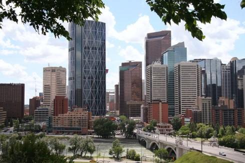 Condo sales rise in Calgary's suburbs