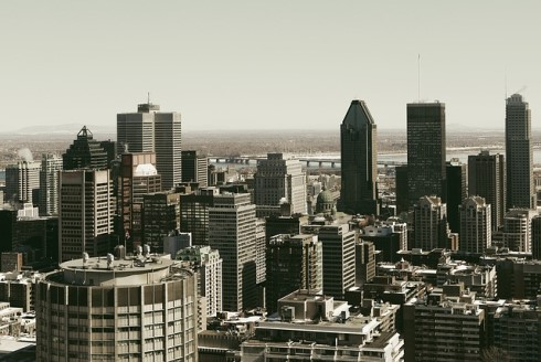 Strong consumer confidence fuels real estate purchases in Montreal